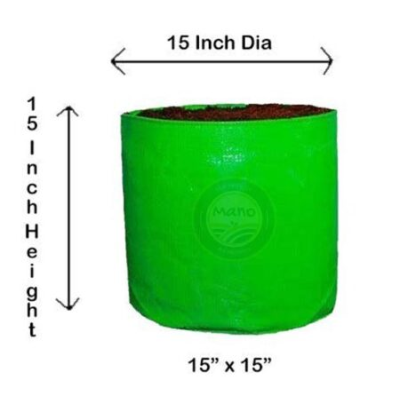 hdpe-round-grow-bags-15-x-15-inch-mano-bio-products