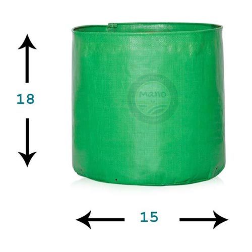 hdpe-round-grow-bags-15-x-18-inch-mano-bio-products